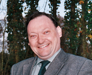 Cllr Alan Sharp